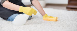 cleaning agency london